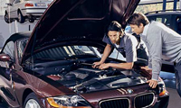 Ruse Car BMW Service